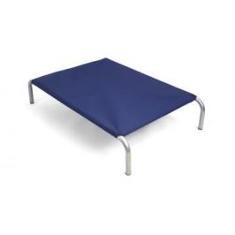 Hi-K9 seng med fast betræk str. XXL
