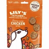 Lily's Chomp-away Chicken bites