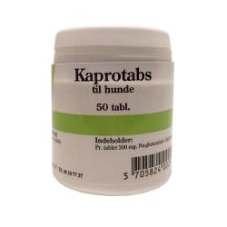 Kaprotabs 50 tabletter