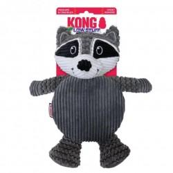 Kong Low Stuff Crackle Tummiez Racoon