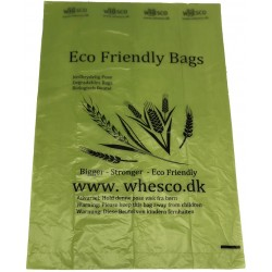Whesco Eco Venlige hundeposer