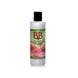 B&B Økologisk balsam med rose