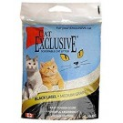 Cat Exclusive klumpende kattesand  15kg.