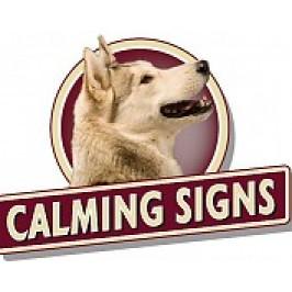 Calming Signs sele - XXS