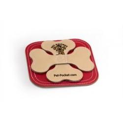 Pet-Pocket Hugo