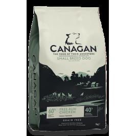 Canagan Free-Run Chicken  Small Breed