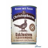 Christopherus Fasan Eksklusiv