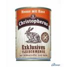 Christopherus Hare Eksklusiv