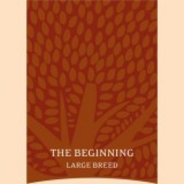 Essential The Beginning - Large Breed  12,5 kg.