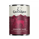 Canagan Country Game - kornfrit vådfoder