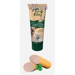 Tubi dog - en lækkerbid til både hund og kat!