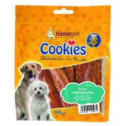 Cookie's Snacks  Kylling  - produceret i Tyskland