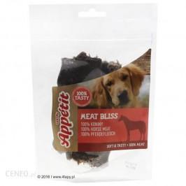 Meat bliss - naturlig snack af hest  -   Produceret i EU