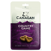 Canagan Game Bisquit bakes- produceret i EU