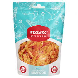 Ficcaro Soft Chicken Seafood