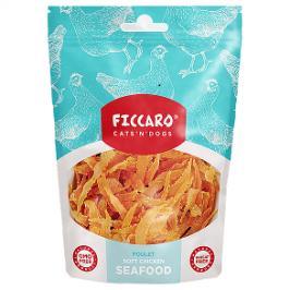 Ficcaro Soft Chicken Seafood