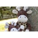 Hugglehound Giraf