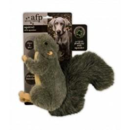 Egern i plys