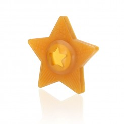 HEVEA Star Treat Activity - aktivering i 100% giftfrit naturgummi