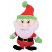 Julemand med hat