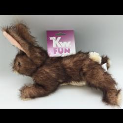 Skovens dyr - Kanin