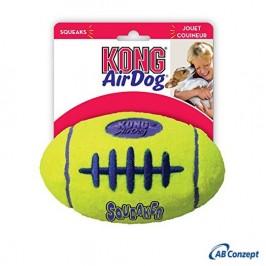 KONG Air Squeaker Football