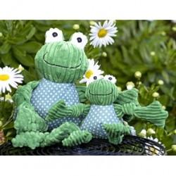 Hugglehound Frog Knotties