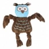 Hugglehound Owl