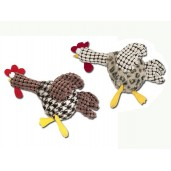 Plys høne