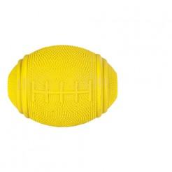 Gummi rugbybold