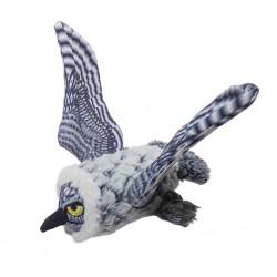 Flyvende fugl