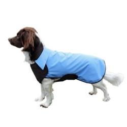 Cosi Weathermate frakke lyseblå 35 cm.