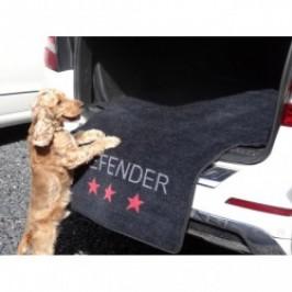 Defender beskyttelsesmåtte til bil