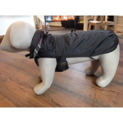 Fashion dog frakke til langryggede racer