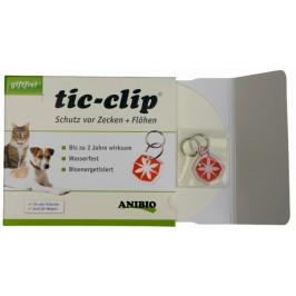 Tic-clip