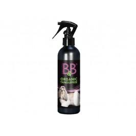 B&B filterfri økologisk spraybalsam 500 ml.