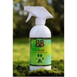 B&B Cleaner