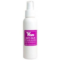 KW Anti-slik spray til hunde og katte