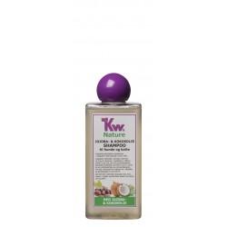 Økologisk Shampoo med jojoba- og kokosolie