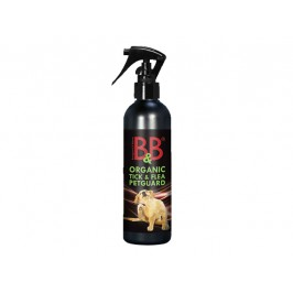 B&B Petguard giftfri anti loppespray