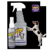 Urine OFF Hund
