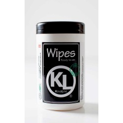 KovaLine Wipes.