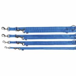 Premium dressurline - blå