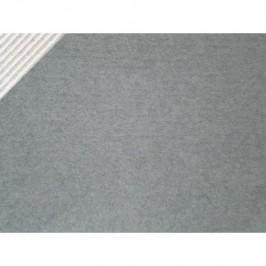 Vet bed tæppe grå