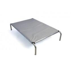 Hi-K9 seng med net betræk str. XL