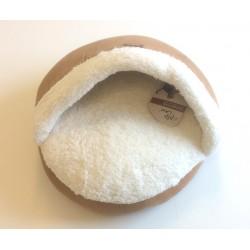 Lille huleseng - til hund eller kat
