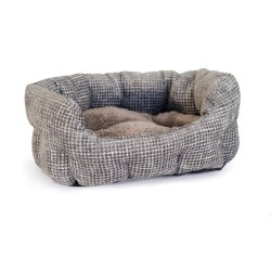 Hundeseng Svea oval