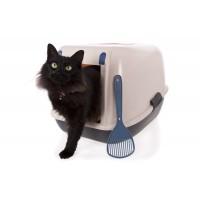 Hygiejne, kattebakker og kattesand