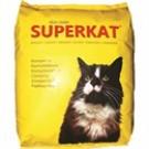 Superkat kattegrus 10 kg.