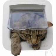 Sureflap kattelem til microchip